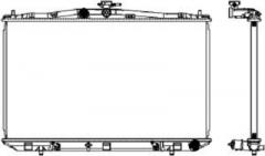Радиатор охлаждения SAKURA 3271-8506