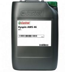 CASTROL HYSPIN AWS 46