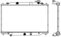 Радиатор охлаждения SAKURA 3301-8508