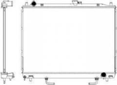 Радиатор охлаждения SAKURA 3321-1005