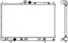 Радиатор охлаждения SAKURA 3321-1024