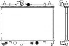 Радиатор охлаждения SAKURA 33411013