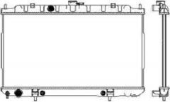 Радиатор охлаждения SAKURA 33411072