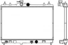 Радиатор охлаждения SAKURA 3341-1081