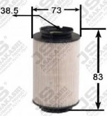 Фильтр топливный JS ASAKASHI FE0013