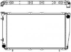 Радиатор охлаждения SAKURA 3421-1001