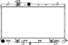 Радиатор охлаждения SAKURA 34211004