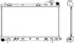 Радиатор охлаждения SAKURA 3421-1008