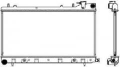 Радиатор охлаждения SAKURA 3421-1013