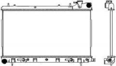 Радиатор охлаждения SAKURA 3421-8502