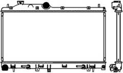 Радиатор охлаждения SAKURA 3421-8503