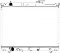 Радиатор охлаждения SAKURA 3431-1003