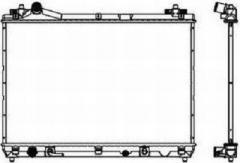 Радиатор охлаждения SAKURA 34318501
