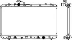 Радиатор охлаждения SAKURA 34318503