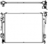 Радиатор охлаждения SAKURA 3451-8503