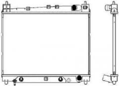 Радиатор охлаждения SAKURA 34611011