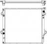 Радиатор охлаждения SAKURA 3461-1048
