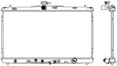 Радиатор охлаждения SAKURA 3461-8540