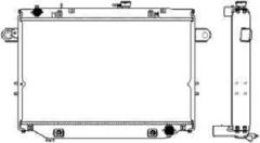 Радиатор охлаждения SAKURA 3462-1003