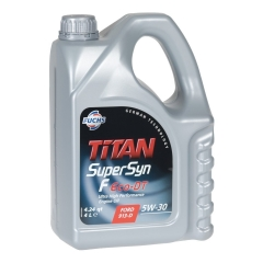 FUCHS TITAN SUPERSYN F ECO DT 5W-30