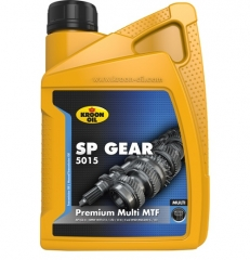 KROON OIL SP GEAR 5015