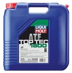 LIQUI MOLY TOP TEC ATF 1800