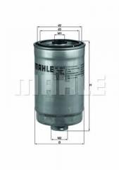 Фильтр топливный MAHLE/KNECHT KC 101/1