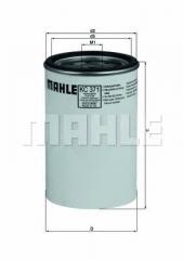 Фильтр топливный MAHLE/KNECHT KC 371D