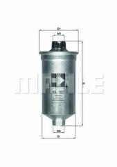 Фильтр топливный MAHLE/KNECHT KL 187