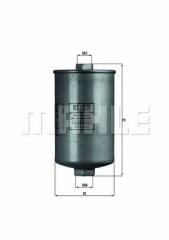 Фильтр топливный MAHLE/KNECHT KL 28