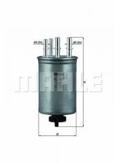 Фильтр топливный MAHLE/KNECHT KL 451