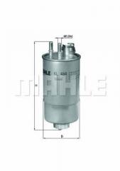 Фильтр топливный MAHLE/KNECHT KL 484