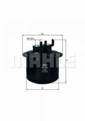 Фильтр топливный MAHLE/KNECHT KL 562