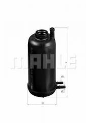 Фильтр топливный MAHLE/KNECHT KL 707