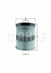 Фильтр топливный MAHLE/KNECHT KX 206D