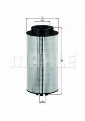 Фильтр топливный MAHLE/KNECHT KX 264D