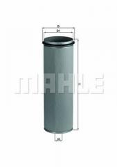 Фильтр воздушный MAHLE/KNECHT LXS 44/1