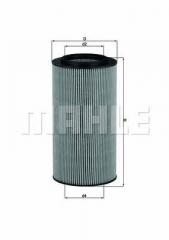 Фильтр масляный MAHLE/KNECHT OX 561D