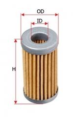 Фильтр топливный SAKURA F8801