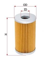 Фильтр топливный SAKURA F5210