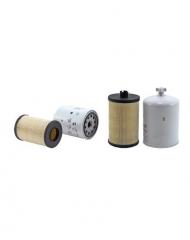 Фильтр топливный WIX 33975