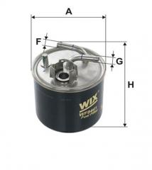 Фильтр топливный WIX WF8441