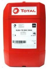 TOTAL RUBIA TIR 8900 10W-40