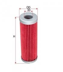 Фильтр топливный SAKURA F7909