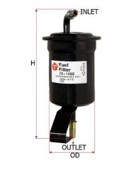 Фильтр топливный SAKURA FS11660