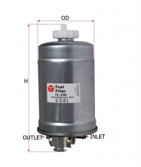 Фильтр топливный SAKURA FS3104