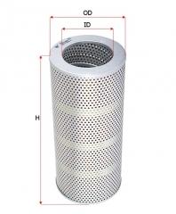 Фильтр гидравлический SAKURA H5610