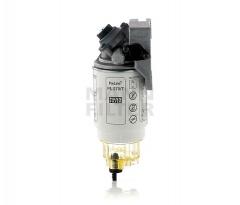 Топливный сепаратор MANN-FILTER PRELINE 270
