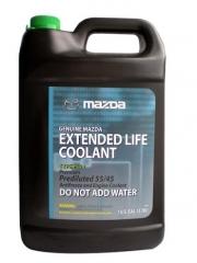 Антифриз MAZDA Extended Life Coolant FL22 (000077508E20)