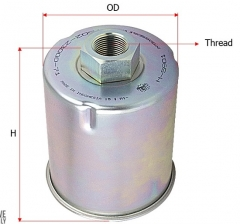 Фильтр гидравлический SAKURA H5901